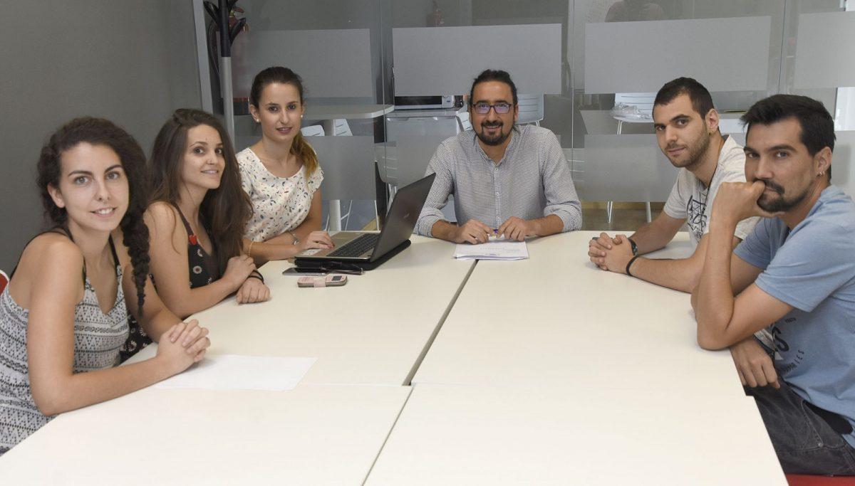 El I Foro Joven 'Juventud Inquieta' tendrá lugar el sábado 15 de julio en el Paseo de Merchán para aglutinar ideas de participación juvenil