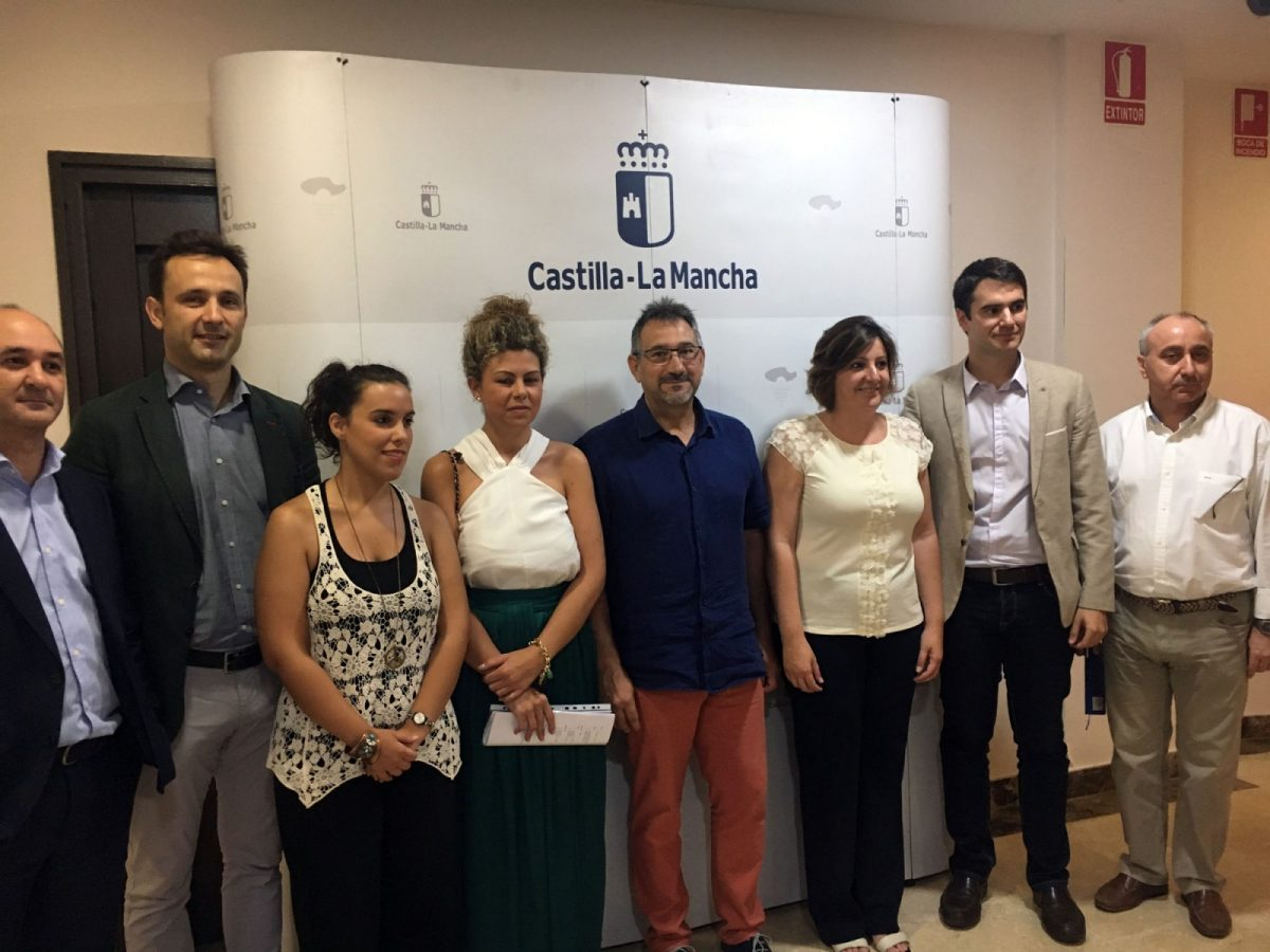 https://www.toledo.es/wp-content/uploads/2017/07/lazandera-1200x900.jpg. Toledo contará en octubre con una nueva Lanzadera de Empleo para mejorar la inserción laboral de 20 personas