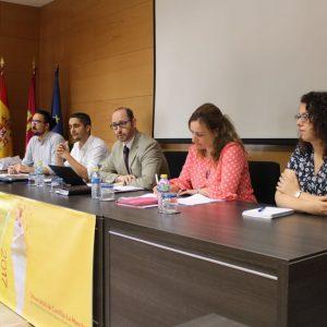 l Ayuntamiento participa en un coloquio sobre Gobiernos y Políticas Públicas Locales que ofrece la UCLM en Ciudad Real