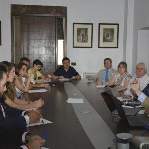 La Oficina de Promoción Económica, da cuenta de las actividades que desarrolla al Ayuntamiento