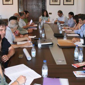 l Consejo del Pacto por el Tajo acuerda las prioridades que se remitirán a la CHT para la recuperación del río a su paso por Toledo