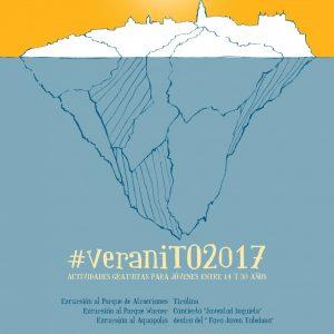 l Ayuntamiento abre las inscripciones del Veranito 2017 para que jóvenes de Toledo disfruten gratuitamente de actividades de ocio