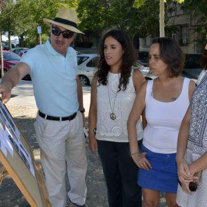 l Ayuntamiento cumple uno de los compromisos del Pacto por el Tajo con el adecentamiento y limpieza de la Senda Ecológica