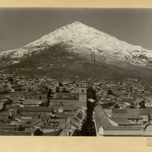 Toledo y Potosí. Historia de un hermanamiento