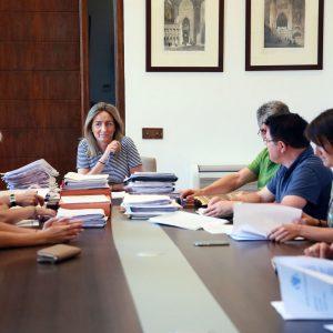 """Concedidas licencias de obras al SESCAM para mejoras en los servicios de Urgencias  y Pediatría del """"Virgen de la Salud"""""""