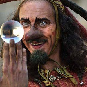 La Feria y Fiestas de Toledo traerán la magia del Hada Plantapalabras, Le Gran Duyon, el Bufón Úrculeo o Zascanduri