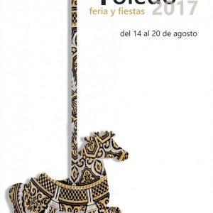 Programa Ferias y Fiestas de agosto 2017