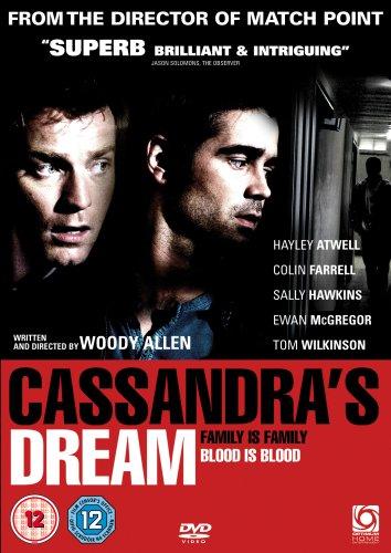 CASANDRA'S DREAM
