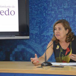 El Ayuntamiento organiza rutas y cuentacuentos con motivo de la Jornada Europea de la Cultura Judía el próximo 3 de septiembre