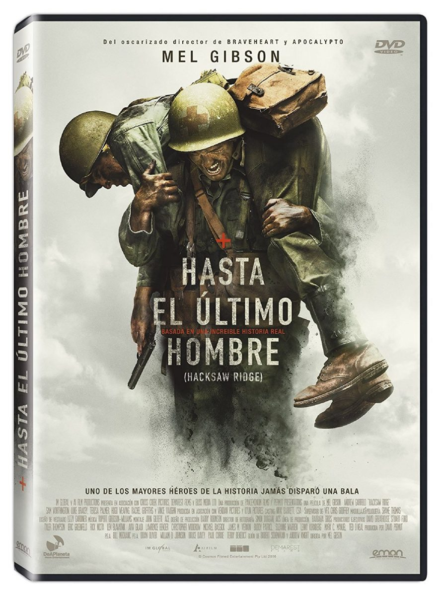 http://www.toledo.es/wp-content/uploads/2017/08/hasta-el-ulltimo-hombre-890x1200.jpg. MAS DVD OTOÑO-INVIERNO 2017
