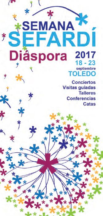 Semana Sefardí 'La Diáspora'. Amenización de la judería. Actuaciones Musicales