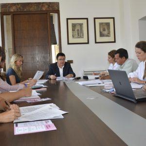 El Pacto por el Desarrollo Económico y del Empleo comparte la necesidad de la llegada del tren de mercancías a Toledo
