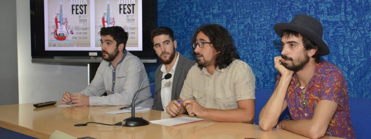 Toledo se suma al proyecto 'Música por…
