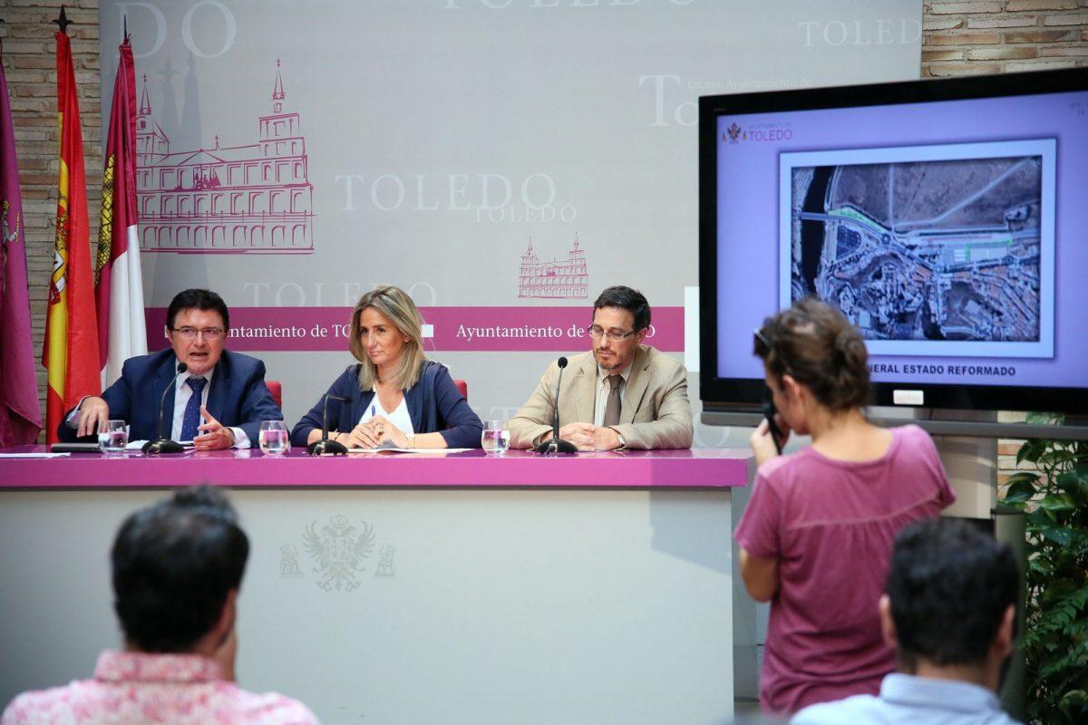 https://www.toledo.es/wp-content/uploads/2017/09/06_urbanizacion_adif_santa_barbara-1200x800.jpg. La alcaldesa presenta un importante proyecto urbanizador en Santa Bárbara con viviendas, viales, zonas verdes y aparcamientos