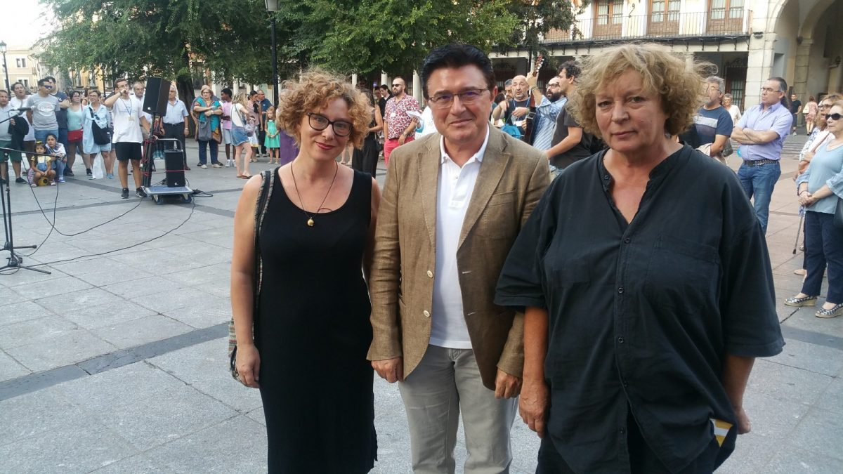 https://www.toledo.es/wp-content/uploads/2017/09/20170903_200415-1200x675.jpg. El Ayuntamiento participa en el acto de clausura de la V edición del Festival Voix Vives de Toledo