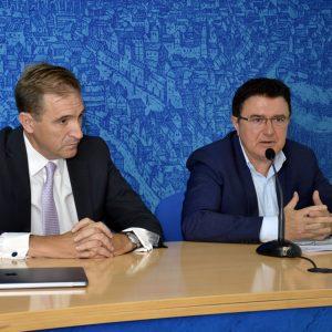 La Oficina de Promoción Económica da a conocer las potencialidades de Toledo a los países de la OCDE