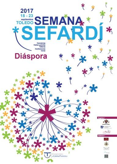 http://www.toledo.es/wp-content/uploads/2017/09/cartel-semana-sefardi-1-1.jpg. Semana Sefardí