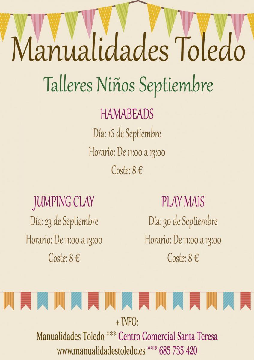 https://www.toledo.es/wp-content/uploads/2017/09/cartel-talleres-ninos-septiembre-2017-2-848x1200.jpg. Taller de manualidades