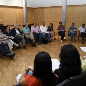 Los Consejos de Participación Ciudadana vuelven a reunirse con el inicio del nuevo curso político y tras las vacaciones estivales