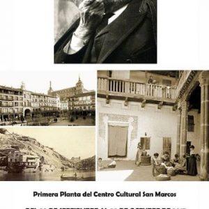 Exposición Toledo en la fotografía de Casiano Alguacil (1866 – 1903)