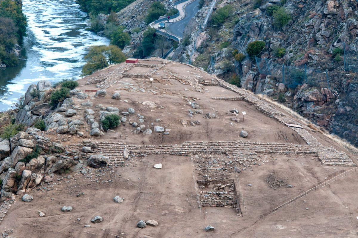 El Cerro del Bú, el asentamiento más antiguo de la ciudad, podrá conocerse el sábado a través de una ruta guiada especial