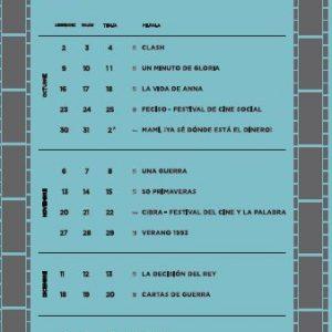 CIBRA – Festival de Cine y la Palabra