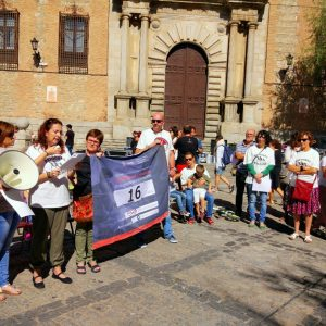 l Gobierno local se suma a las peticiones de las ONGD para que España cumpla sus compromisos con los refugiados