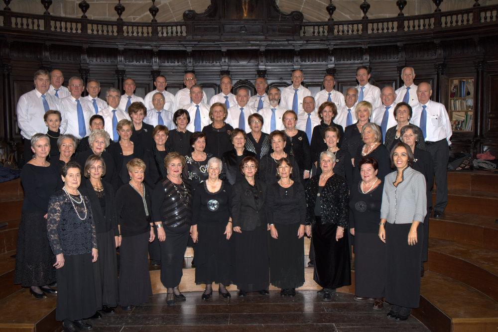 https://www.toledo.es/wp-content/uploads/2017/09/coro.jpg. Misa cantada y Concierto Coro Goratzar