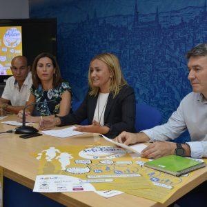 Abiertas las inscripciones para el V Cross y Paseo Solidario 'Down Toledo' del 17 de septiembre que discurrirá por la Senda Ecológica