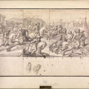 "EXPOSICIÓN TEMPORAL: ""Pinturas que libran Batallas. Colección P. Ramón y Cajal"""