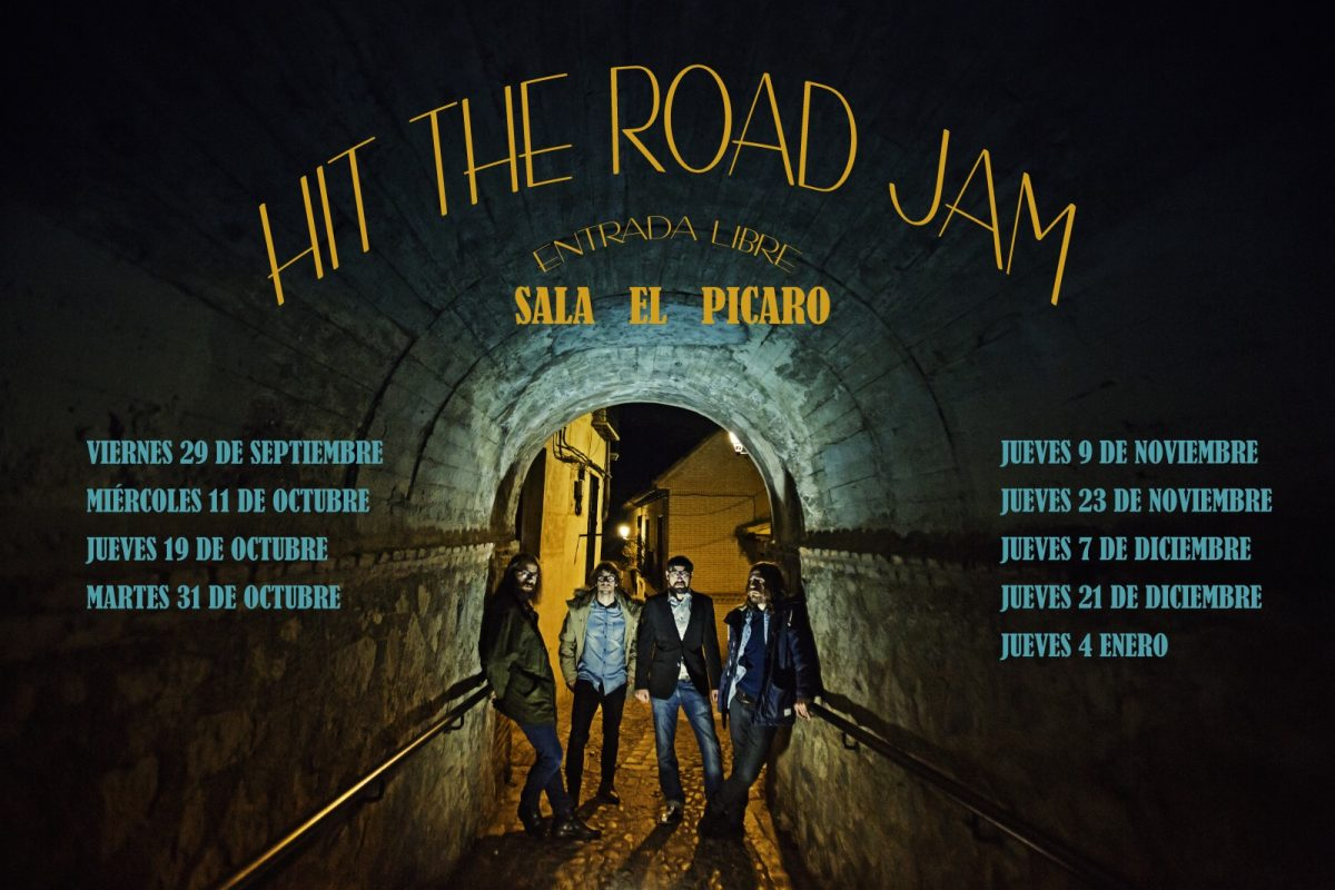 https://www.toledo.es/wp-content/uploads/2017/09/foto-jam-picaro-jpg-1200x800.jpg. HIT THE ROAD JAM