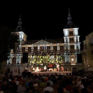El Gobierno local satisfecho por la calidad y la buena acogida de público de la vigésima edición del Festival de Jazz