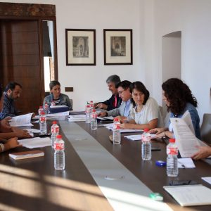 Aprobados nuevos proyectos de obras en el Polígono por importe de 136.700 euros