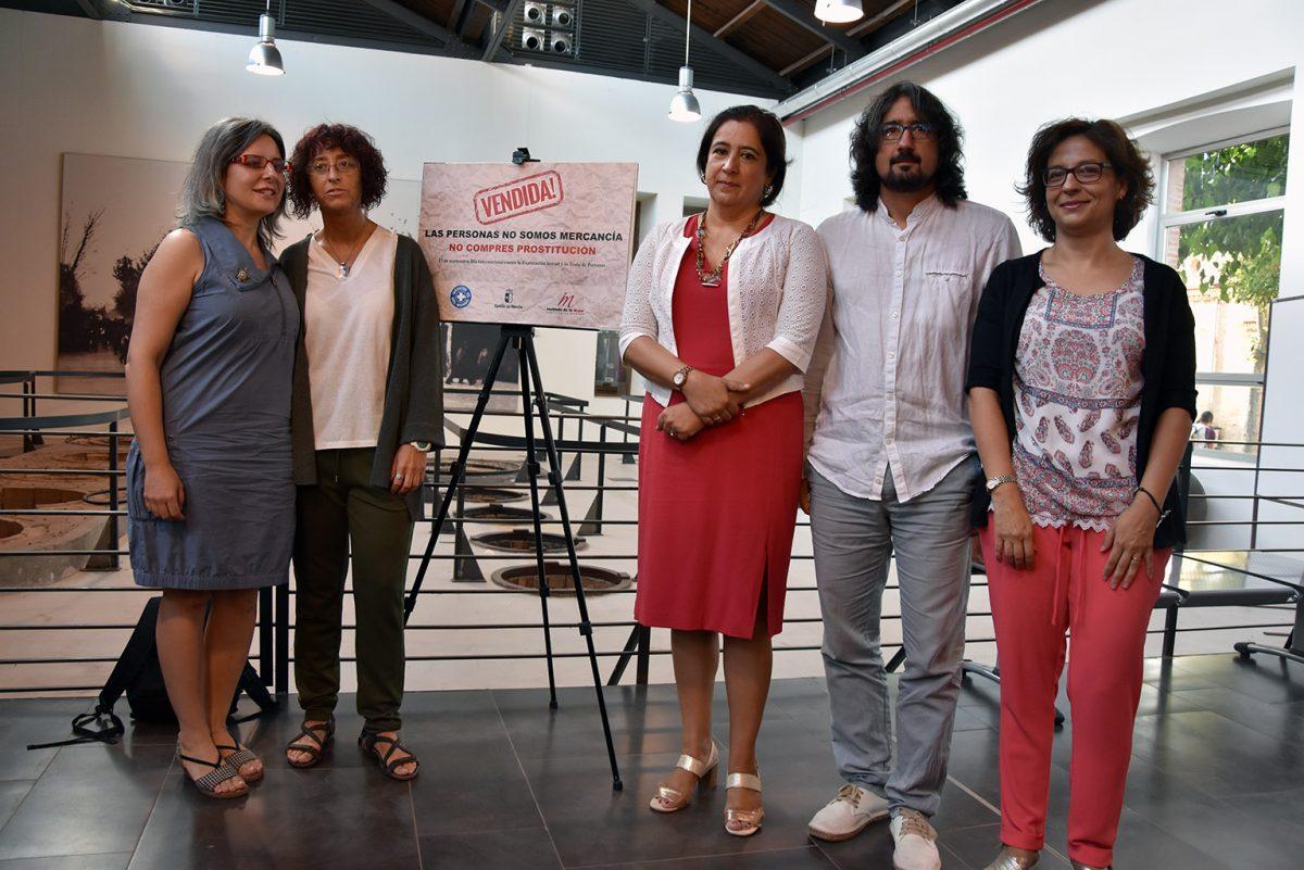https://www.toledo.es/wp-content/uploads/2017/09/jornadas-prostitucion-y-trata-sept17-1200x801.jpg. Arranca la XXIX Semana de la Juventud de Toledo con las IV Jornadas sobre prostitución y trata de personas