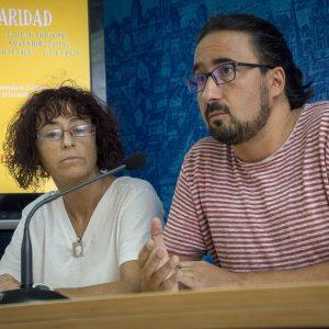 La Semana de la Juventud arranca el próximo 21 de septiembre con unas jornadas sobre prostitución y trata de personas
