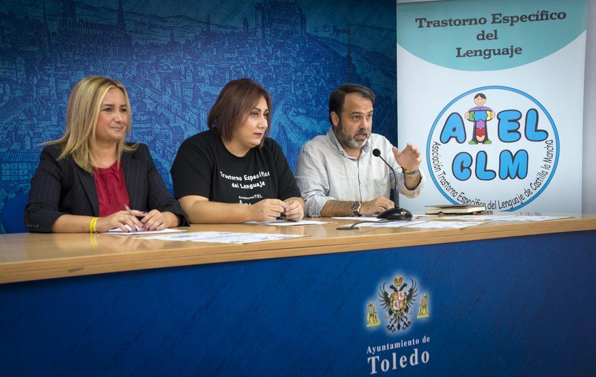 Toledo celebra el próximo sábado el Día Mundial de la Concienciación del TEL con una jornada de convivencia en la Vega