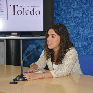 Abiertas las inscripciones, hasta el 11 de octubre, para participar en la nueva Lanzadera de Empleo de Toledo