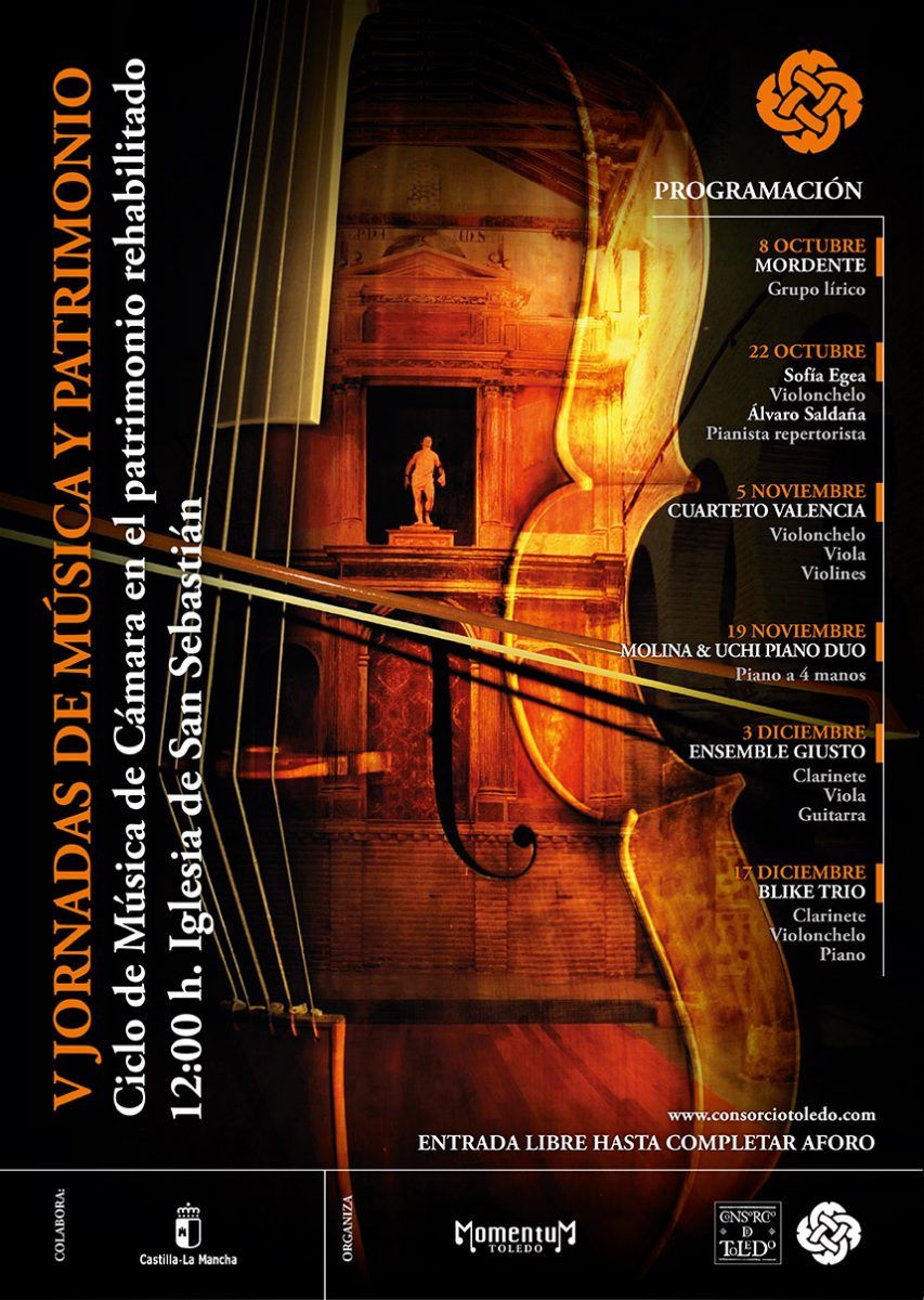 https://www.toledo.es/wp-content/uploads/2017/09/musica-camara2-01-853x1200.jpg. Ciclo de música y patrimonio: Grupo Lirico MORDENTE