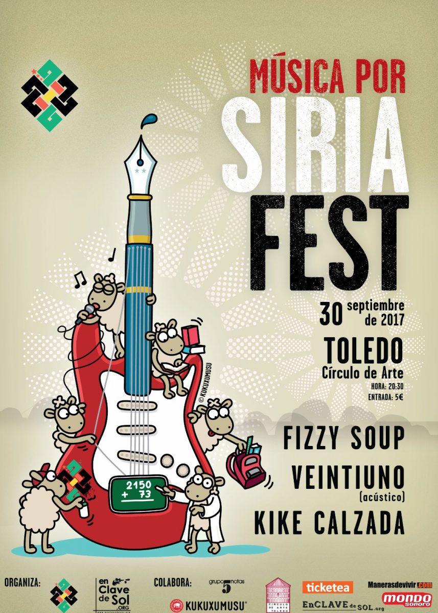 https://www.toledo.es/wp-content/uploads/2017/09/musica-por-siria-fest-857x1200.jpeg. MÚSICA POR SIRIA FEST 2017