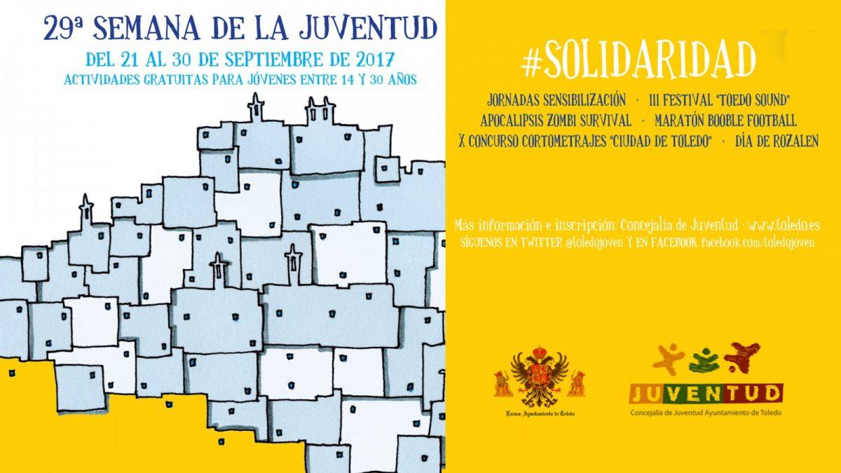 http://www.toledo.es/wp-content/uploads/2017/09/pantalla001-1-1200x675.jpg. XXIX Semana de la Juventud