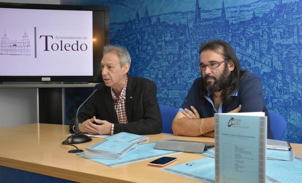 https://www.toledo.es/wp-content/uploads/2017/09/presentacion_cineclub-01-1200x728.jpg. 'Guerra y otros conflictos internos', nuevo ciclo del Cine Club Municipal que arranca el 2 de octubre con 16 películas