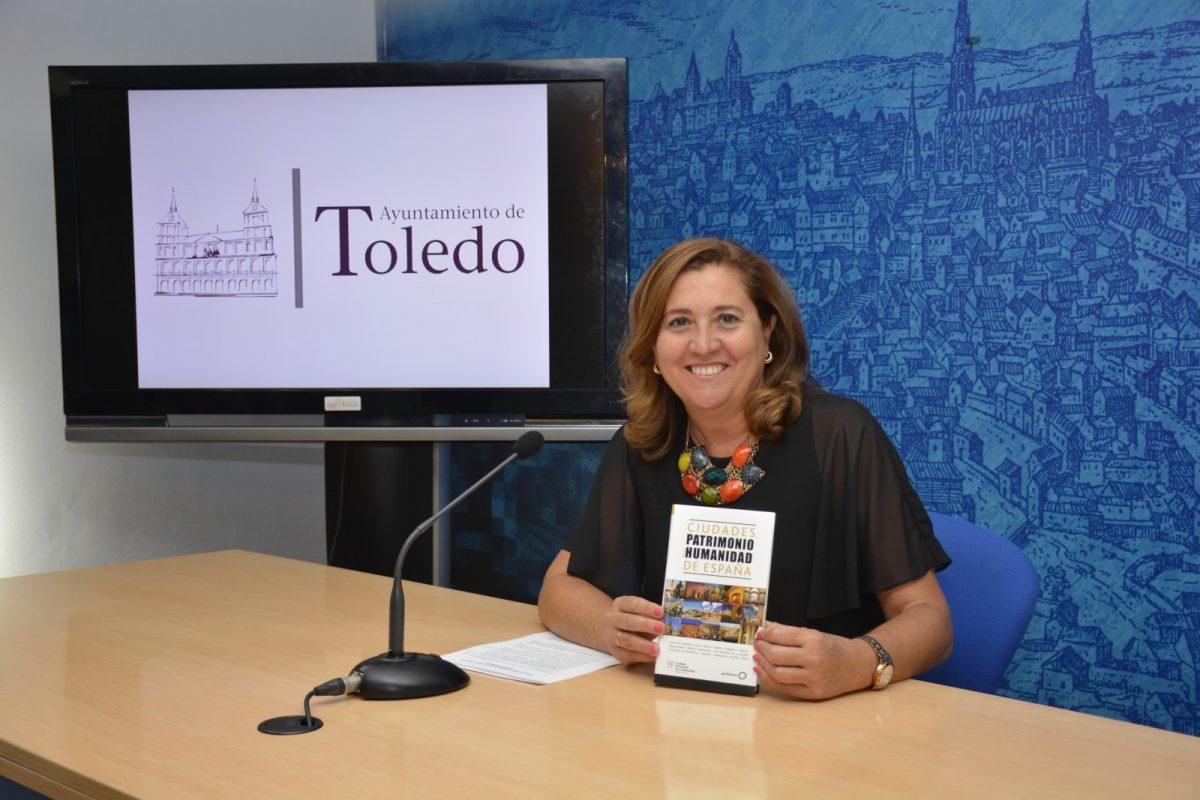 https://www.toledo.es/wp-content/uploads/2017/09/presentacion_guia-01-1200x800.jpg. La nueva guía turística de ciudades Patrimonio de la Humanidad incluye a Toledo como la ciudad de la tolerancia