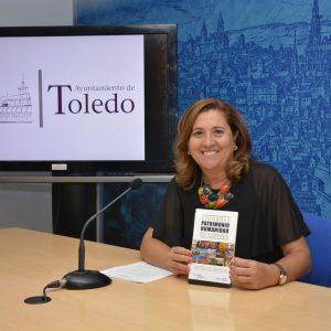 La nueva guía turística de ciudades Patrimonio de la Humanidad incluye a Toledo como la ciudad de la tolerancia