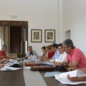 El Ayuntamiento trabaja para conformar el manual de procedimientos exigido para desarrollar las actuaciones del EDUSI
