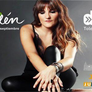 El Ayuntamiento abre las inscripciones para el concierto de Rozalén enmarcado en la 29 Semana de la Juventud