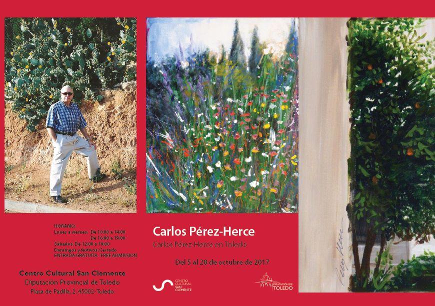 https://www.toledo.es/wp-content/uploads/2017/09/san-clemente.jpg. Exposición Carlos Pérez-Herce