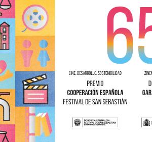 Ocho películas iberoamericanas aspiran al Premio de la Cooperación Española del Festival de San Sebastián
