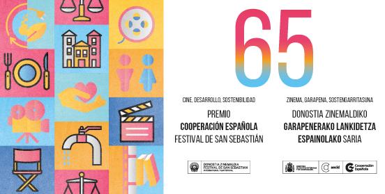 https://www.toledo.es/wp-content/uploads/2017/09/san-sebastian-foto-noticia-552x279px.png. Ocho películas iberoamericanas aspiran al Premio de la Cooperación Española del Festival de San Sebastián