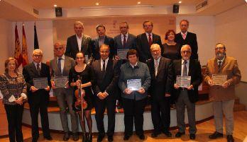 https://www.toledo.es/wp-content/uploads/2017/09/socio-de-honor.jpg. Entrega de Socios de Honor de la Biblioteca de Castilla-La Mancha 2017