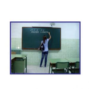 "Bases para presentación de proyectos programa ""Toledo Educa"""